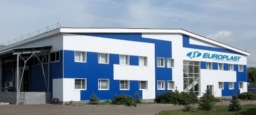 APG Europlast PET production Europlast Plant in Krasnoyarsk