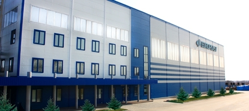 APG Europlast PET production Europlast Plant in Primorsky Territory